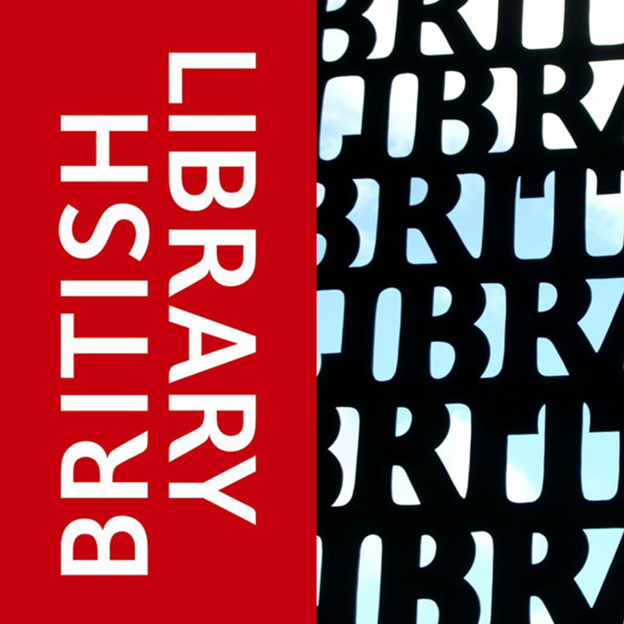 video production and animation for the british library