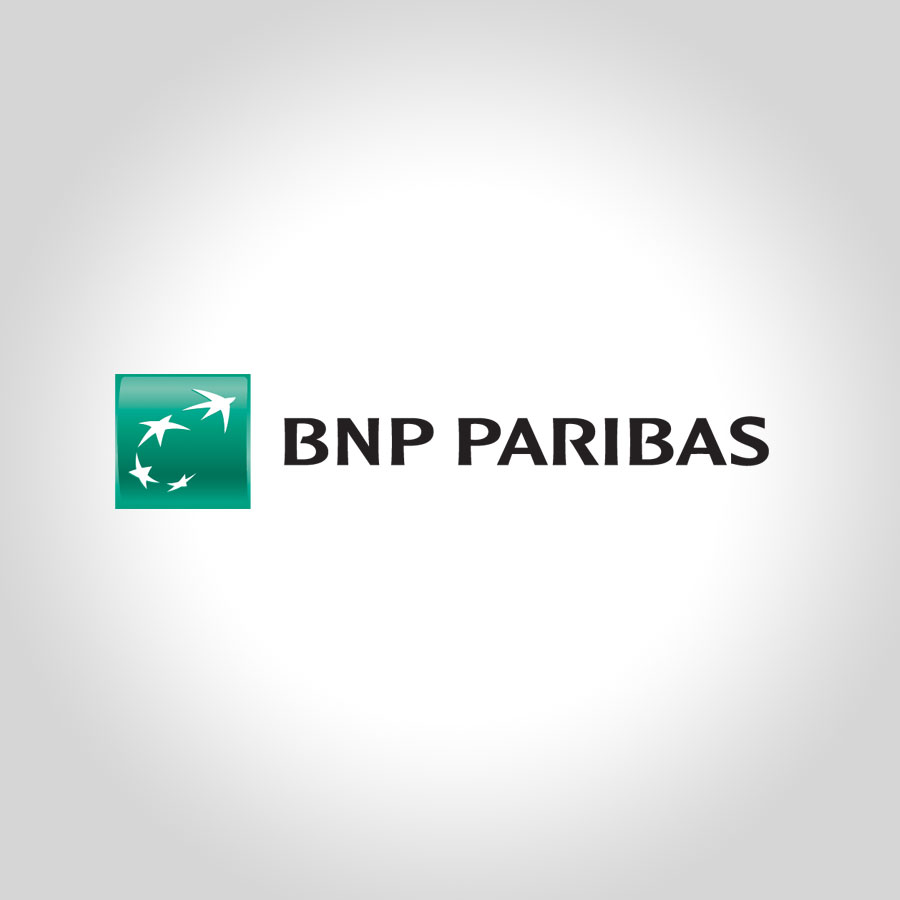 motion graphics project for bnp paribas